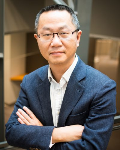 George Luo